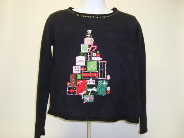 Ugly Christmas Sweaters 5775