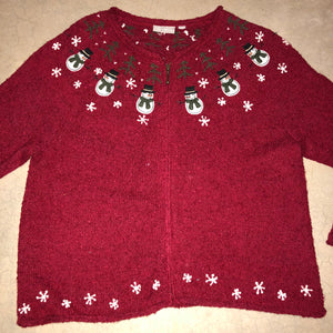 Red Rover Red Rover Vintage Sweater 1712