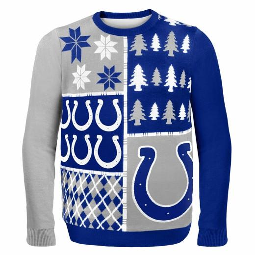 Buy Ugly Indianapolis Colts Christmas Sweater