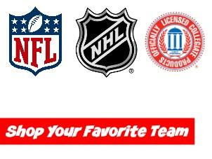 Buy Ugly Sweaters NFL NCAA NHL
