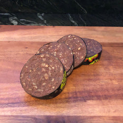 Black Pudding - 4 slices
