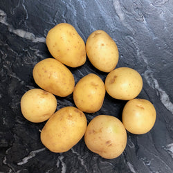 Potatoes - Baby Roast
