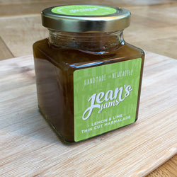 Lemon and Lime Marmalade 300g