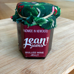 Mulled Wine Jelly 120g