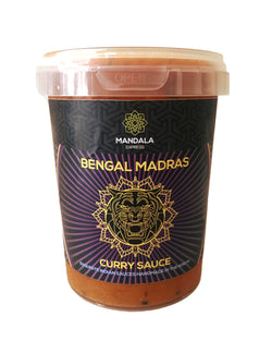 Bengal Madras Curry Sauce