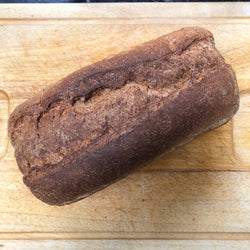 Large Wholemeal Loaf
