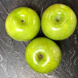 Apples - Granny Smith x 3