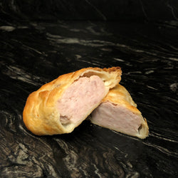 Pork & Caramelised Onion Sausage Roll  (Thurs - Sat delivery)