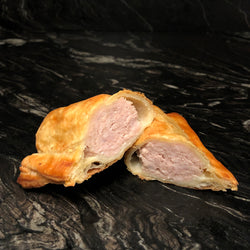 Classic Pork Sausage Roll  (Thurs - Sat delivery)