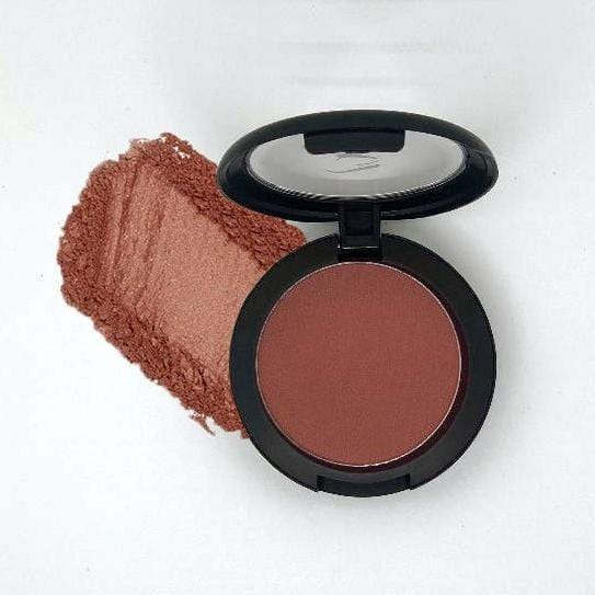 Powder Blush 03 - Cafe - Vibrance Cosmetics
