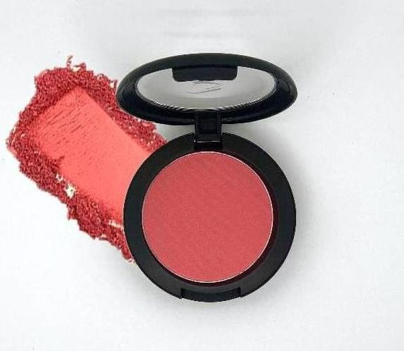 Powder Blush 02 - Desert Rose - Vibrance Cosmetics