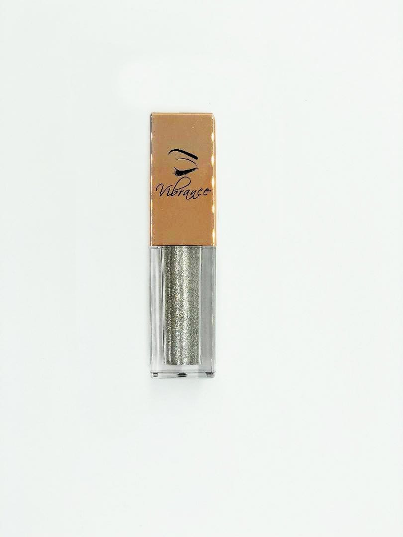 Metallic Liquid Eyeshadow 01 - Glamour - Vibrance Cosmetics