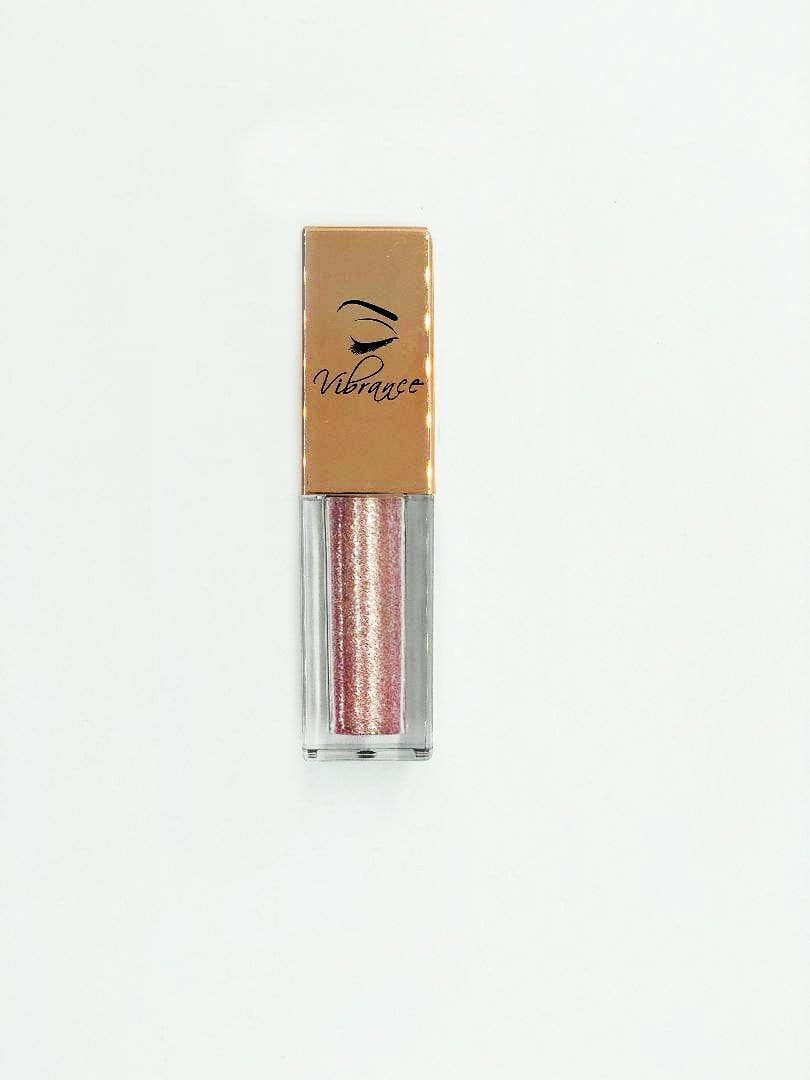 Metallic Liquid Eyeshadow 08 - Ballet Slippers - Vibrance Cosmetics