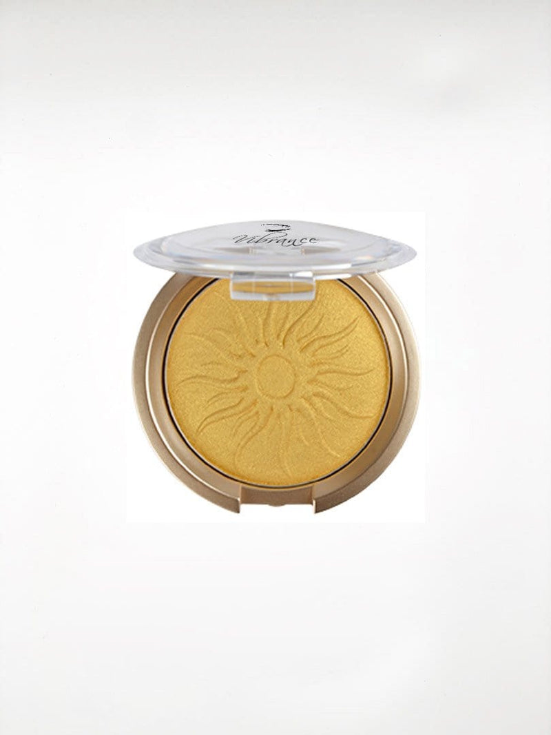 Vibrance Powder Highlighter 01 - Sunshine - Vibrance Cosmetics