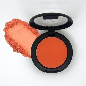 Powder Blush 04 - Orange Blossom - Vibrance Cosmetics