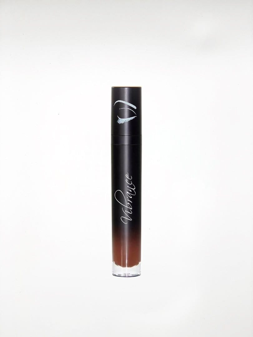 Matte Liquid Lipstick 01 - Dipped in Chocolate - Vibrance Cosmetics