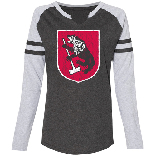 House Scansin, Ladies' Jersey