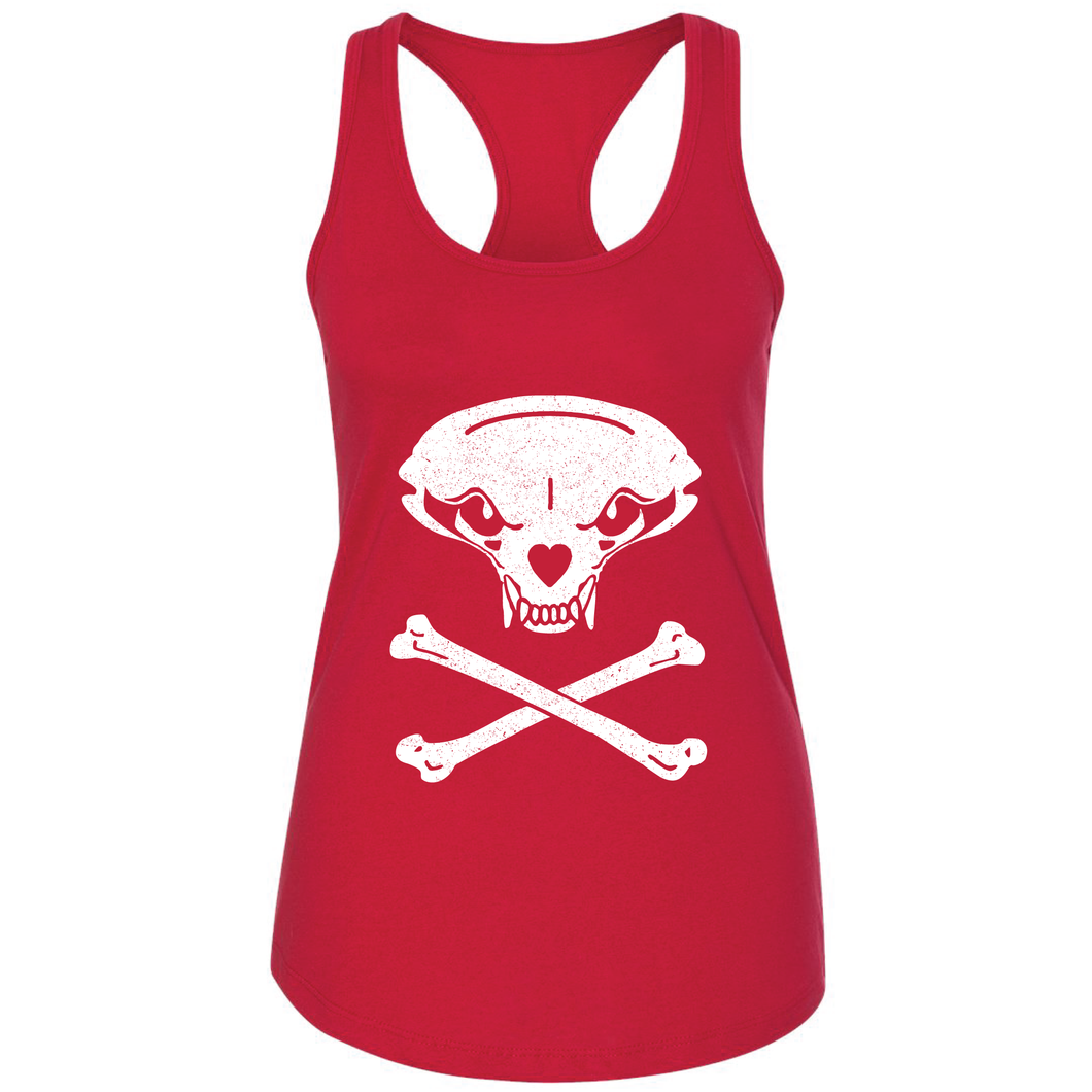 The Bloody Red, Ladies' Tank