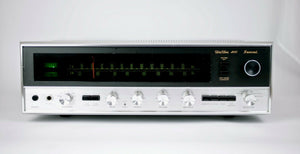 Sansui 4000 Vintage Stereo Receiver - Freshly serviced and re-capped - Weston Electric Arts