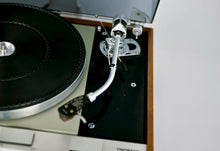 Load image into Gallery viewer, Thorens TD-125 MK II turntable. SME 3009 Series II. Grado wood reference. - Weston Electric Arts