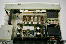 Load image into Gallery viewer, Sansui 4000 Vintage Stereo Receiver - Freshly serviced and re-capped - Weston Electric Arts