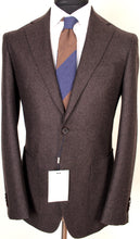Load image into Gallery viewer, New Suitsupply Havana Brown Plain 100% Wool Blazer - Size 38R