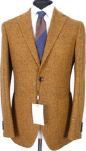 Load image into Gallery viewer, New Suitsupply Havana Orange 100% Wool Suit - Size 38R