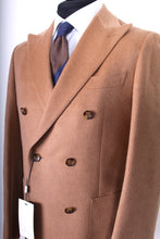 Load image into Gallery viewer, New Suitsupply Havana 100% Camel Blazer - Size 40R, 42R, 42L, 44R