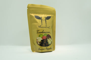 [Anise apple] 100g HeavenLeaf Teabacco
