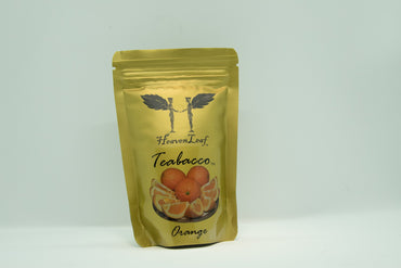 [Orange] HeavenLeaf Teabacco