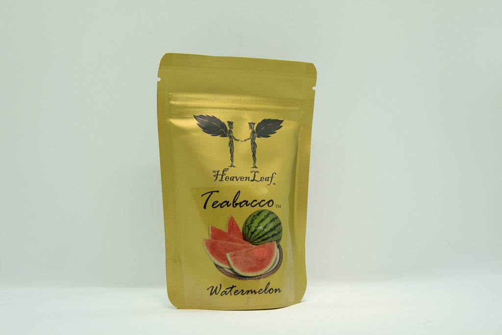 [Watermelon] HeavenLeaf Teabacco