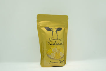 [Lemon Zest] 100g HeavenLeaf Teabacco