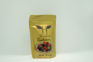 [Wild Berry] 100g HeavenLeaf Teabacco