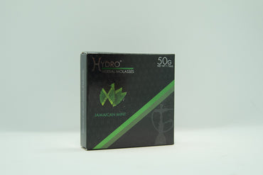 [JAMAICAN MINT] 50g HYDRO HERBAL MOLASSES