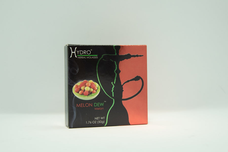 [MELON DEW / Melon] 50g HYDRO HERBAL MOLASSES