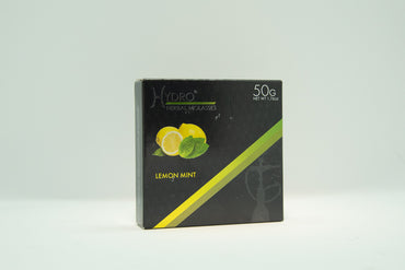 [LEMON MINT] HYDRO HERBAL MOLASSES