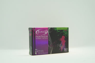 [4Play] FANTASIA HERBAL SHISHA
