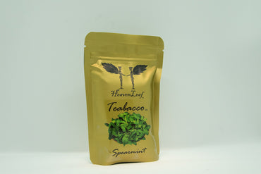[Spearmint] HeavenLeaf Teabacco