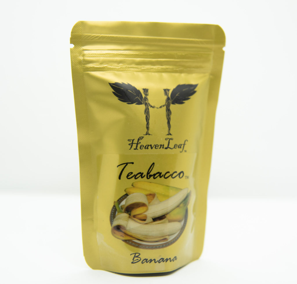 [Banana] HeavenLeaf Teabacco