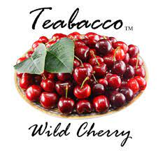 [Wild Cherry] 100g HeavenLeaf Teabacco