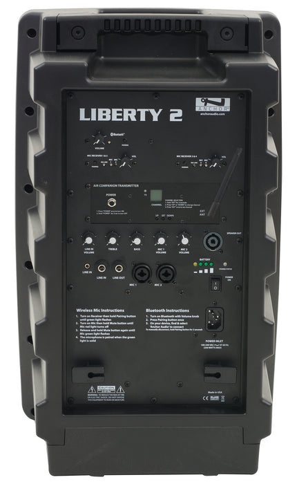 LIB-BP4 | Liberty Basic Package 4   *SAVE10 coupon eligible