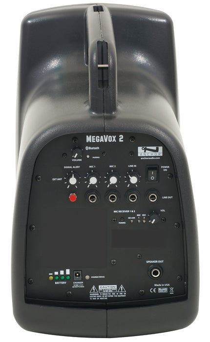 MEGA-DP2 | MegaVox Deluxe Package 2   *SAVE10 coupon eligible