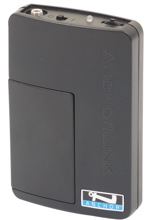 WB-LINK | Wireless belt pack transmitter (1.9 GHz)