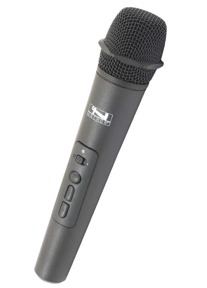 WH-LINK | Wireless handheld mic (1.9 GHz)