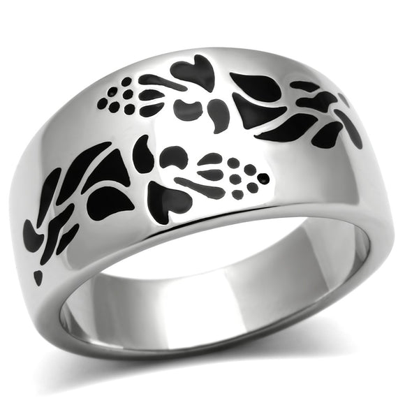 Blooming Hearts Ring