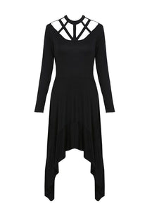 Dark In Love Annabelle Dress