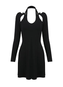 Dark In Love Valentina Dress