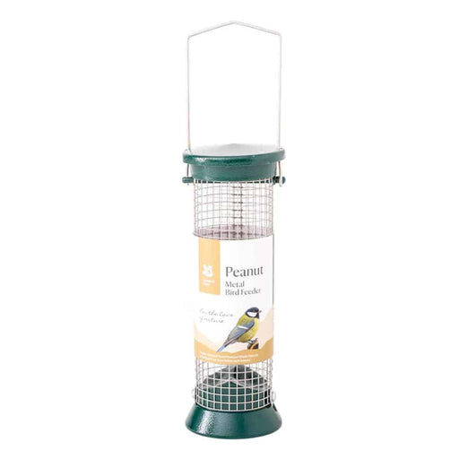 Peanut Feeders Defender Metal Peanut Feeders