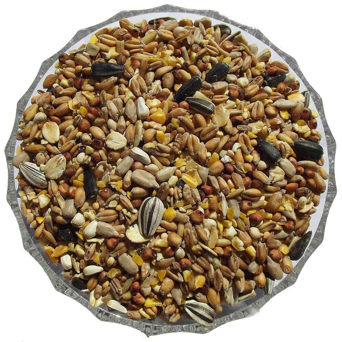 Deluxe Wild Bird Mix - gbfeeders