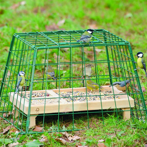 Ground Feeders Ground Feeder Guard
